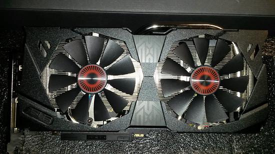 Asus GTX 970