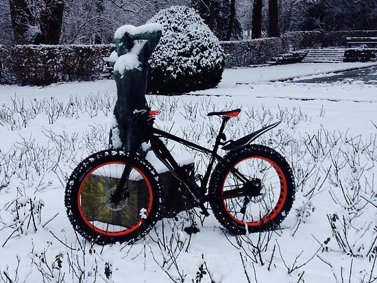 Fat Snow Berlin