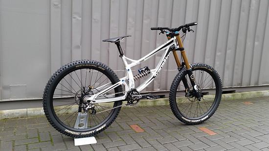 Transition TR500