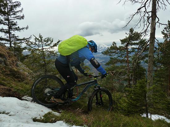 Pyhrn Priel Mountainbike Region