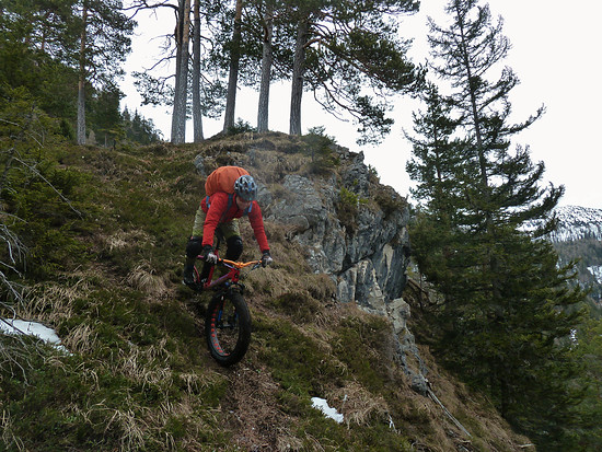 Pyhrn Priel Mountainbike Region