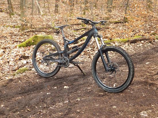 Transition TR500 XL
