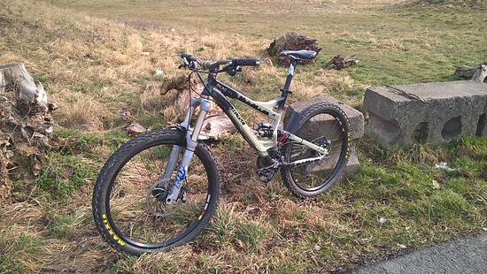 SX Trail 2008