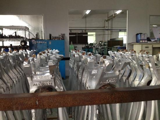 ICB2.0 Serienproduktion