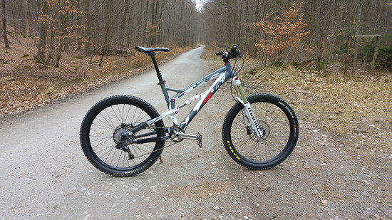 Yt Wicked 160