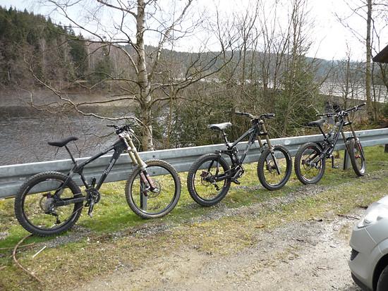 Big Bike Buddäys