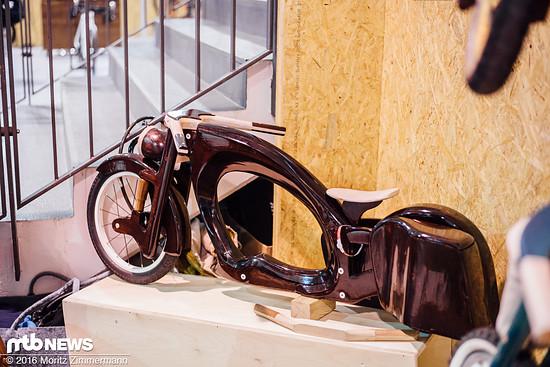 Wer noch auf der Suche nach einem Fahrrad für den Nachwuchs ist ...