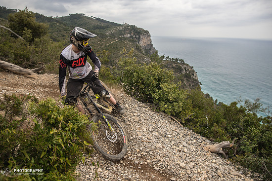 HTF Racing in Finale Ligure