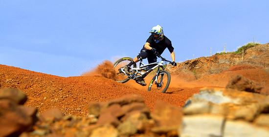 Red Dirt - Madeira