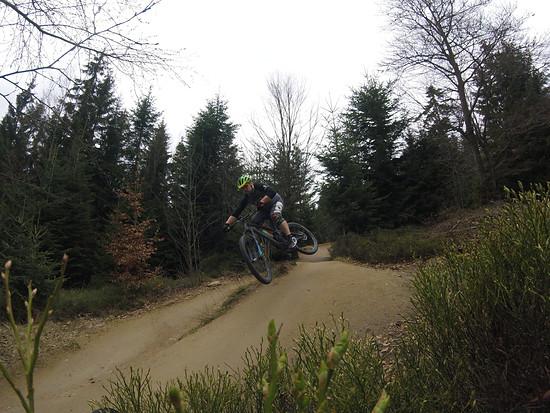 Empty Flow-Trail - beschde!