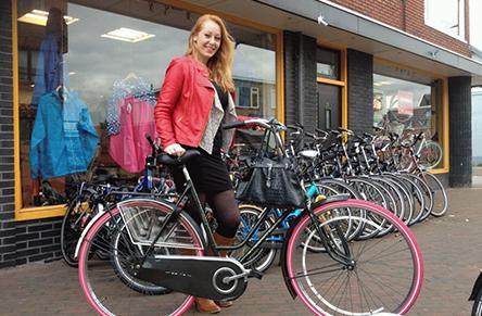pinke fahrradmantel 28 zoll