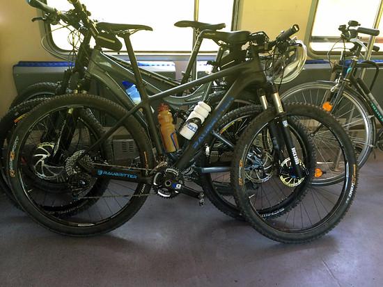 LTK023 Raubritter Bike