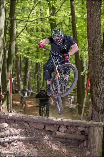 Bikepark Beerfelden 2016