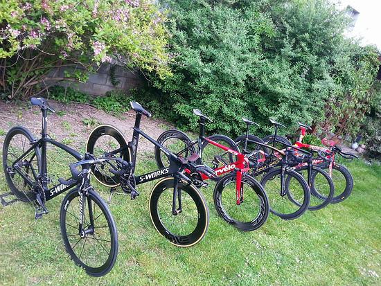 bikes 8