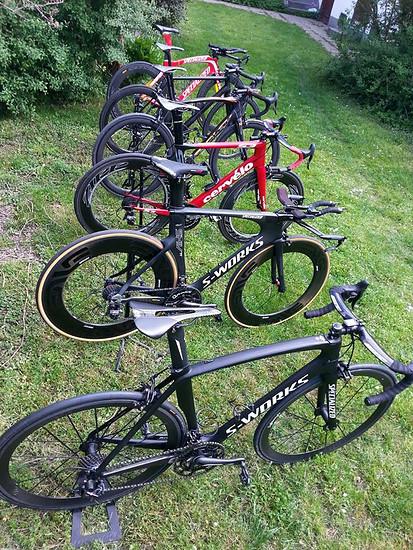 bikes 9
