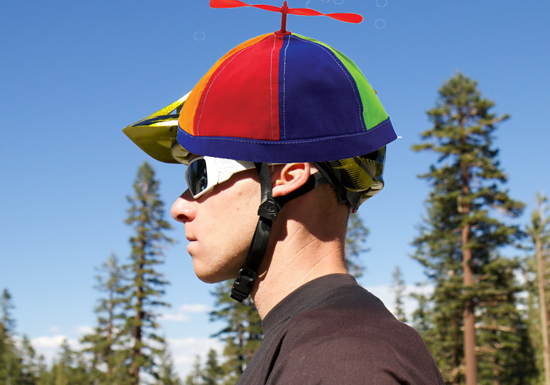bike hat-1
