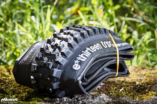 e13 TRS Tire Review-2