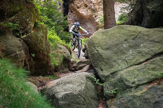 Zittauer Gebirge - Rund um Oybin