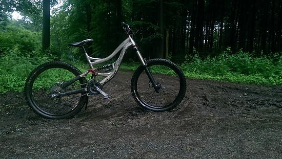 Specialized SX Trail 2009