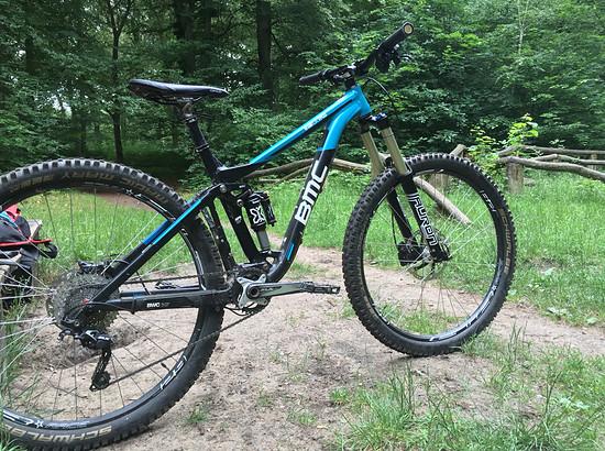 BMC Trailfox TF03