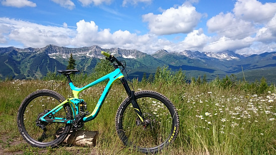 Rocky Mountain Reign
