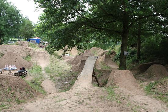 Dirtpark-Erlensee