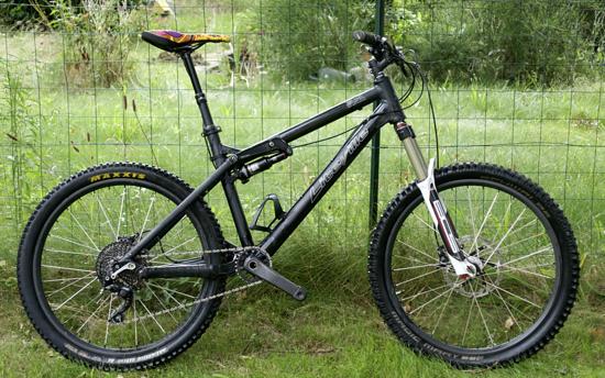 Liteville 301 MK3