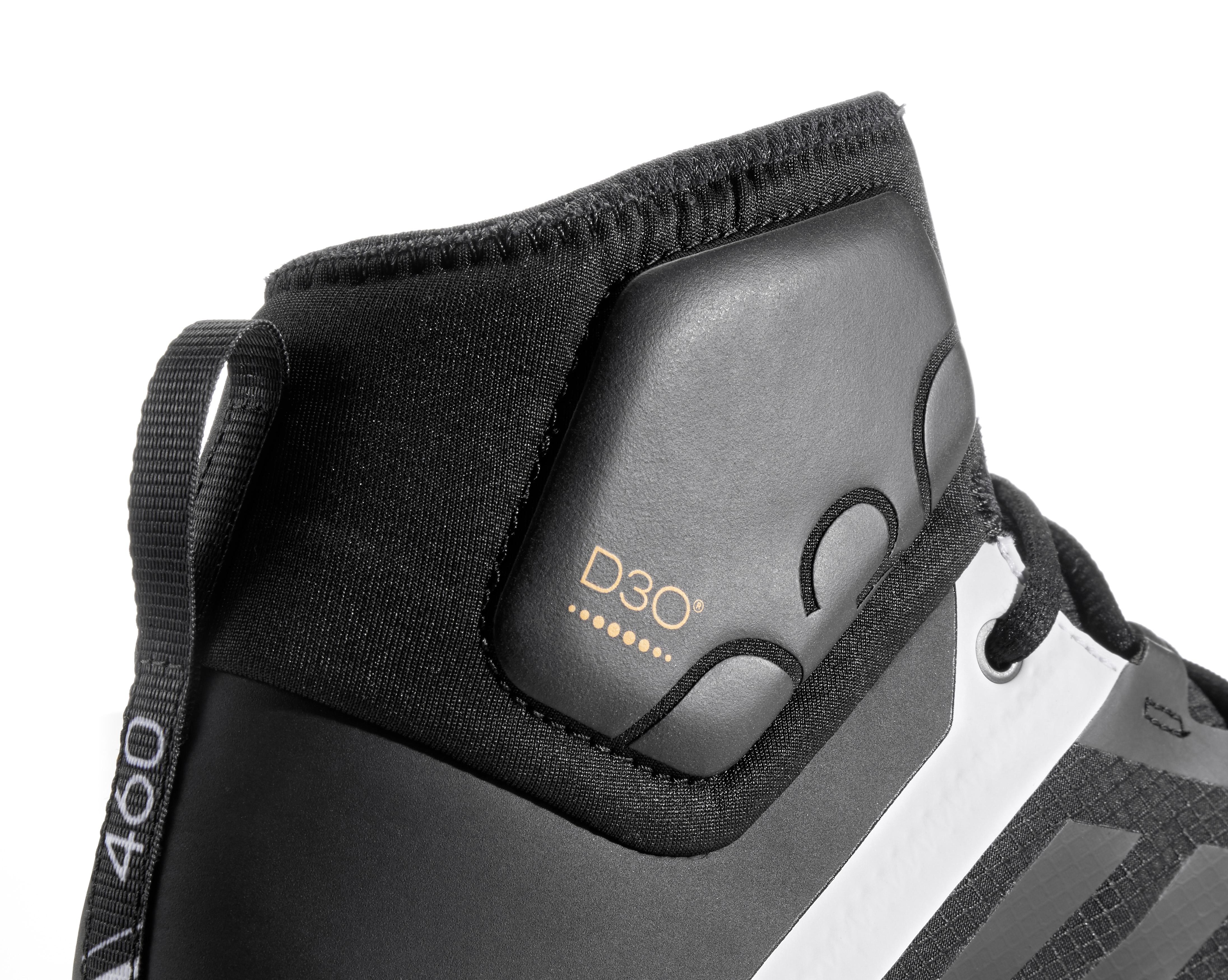 Adidas Terrex Trailcross Protect: Hohe Variante des Bike