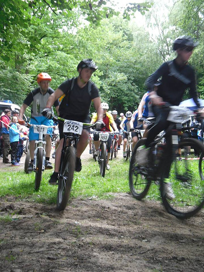 Brekendorfer MTB Fun Race