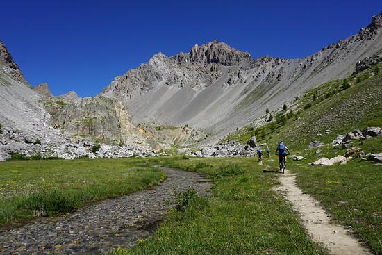 Hautes-Alpes Roadtrip 2016: Bauchfleck