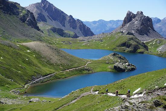Hautes Alpes Roadtrip 2016: Col finden wir toll