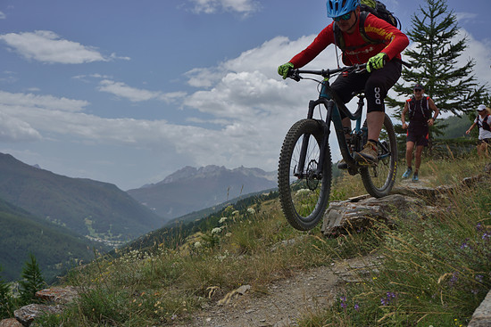 Hautes-Alpes Roadtrip 2016: 100 km/h Trail