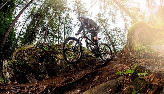 Sölden Bike Republic / Sunlight Camp & Ride 2016