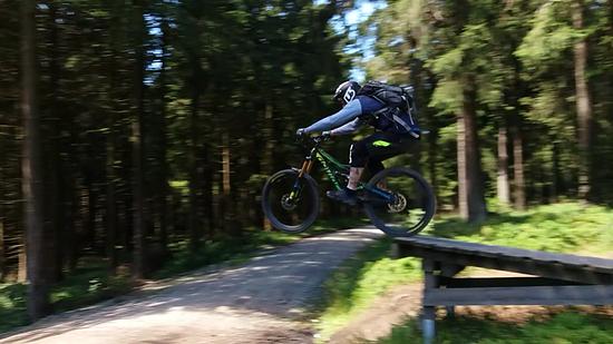 Devinci Bikepark Braunlage