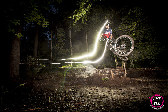 Nightride!