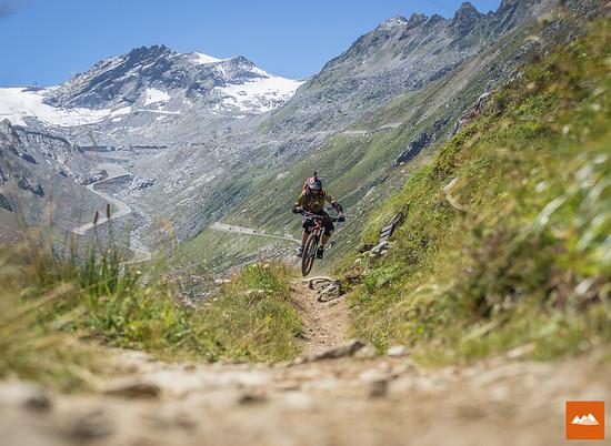stt. in Sölden / Panorama Trail