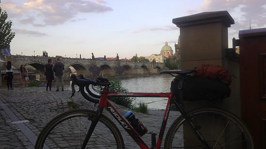 Bike Prag