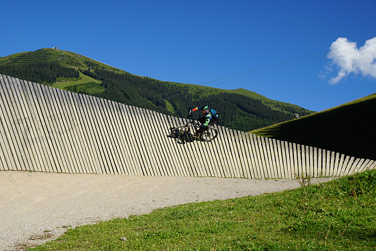 Z-Line Saalbach-Hinterglemm