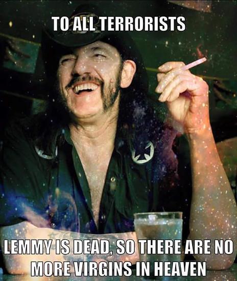 Lemmy is dead