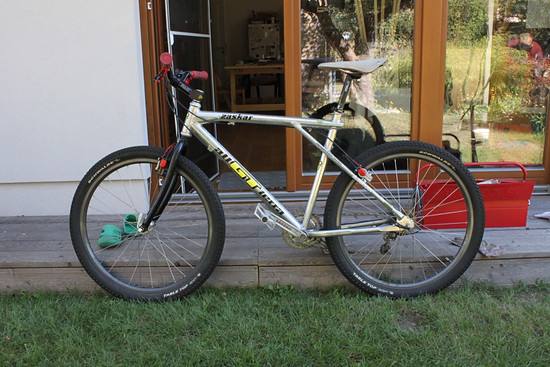 GT Zaskar 93