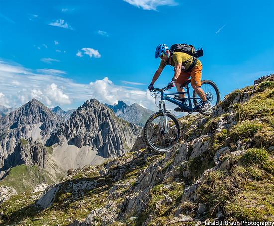 Ulf's Ride