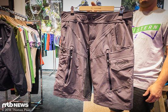 Trailstar Plus Bike Shorts