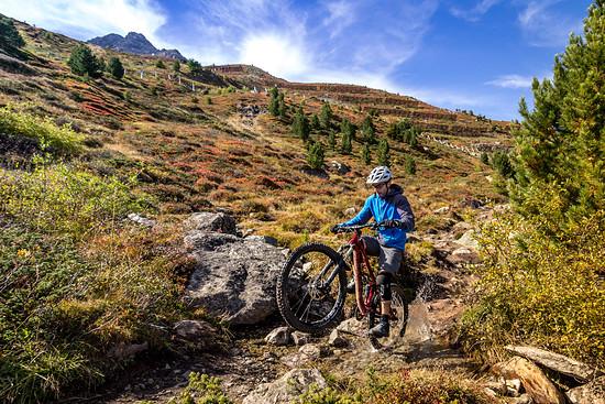 NENE Trail Sölden