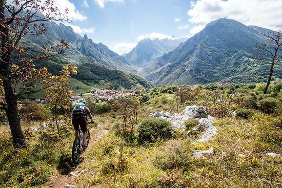 Picos de Europa - Trailspaß in Nordspanien