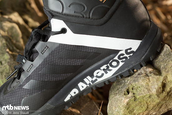 Foto Jens Staudt Adidas Terrex Trailcross Protect Test-8060
