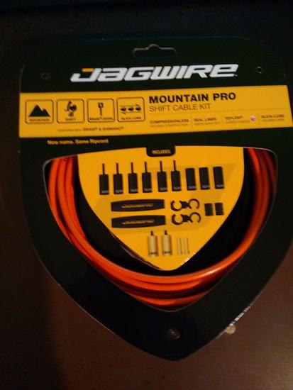 Jagwire Mountain pro
