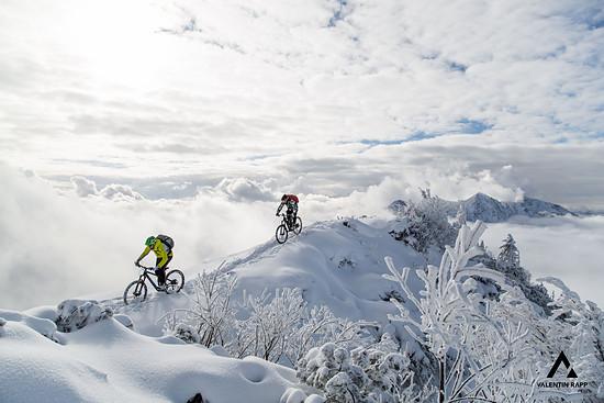 Winter Bike Saison