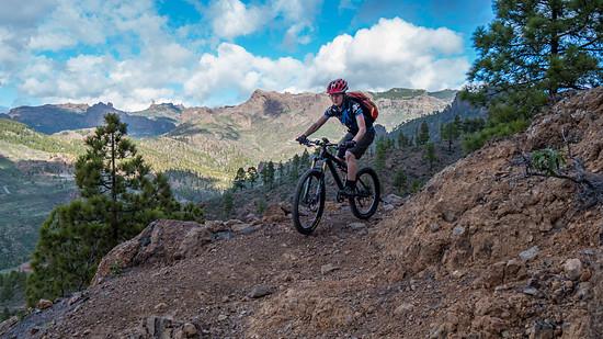 Gran Canaria - Cercados de Araña
