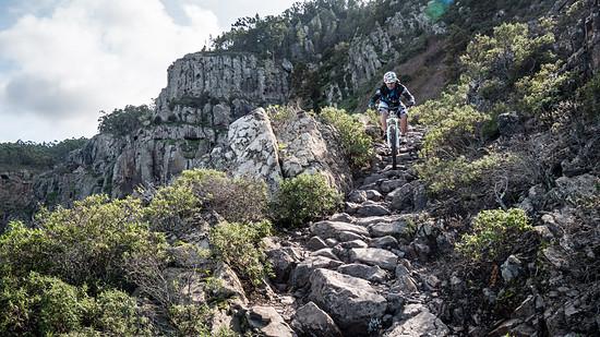 Gran Canaria - Vuelta Del Palomar