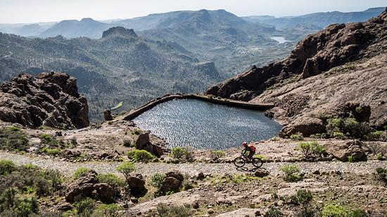 Gran Canaria - Camino de la Plata